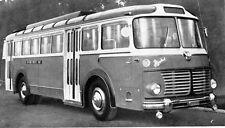 1955 Lancia V11 Viberti Transit Bus