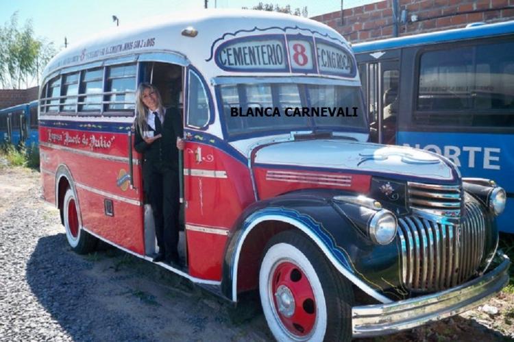 1956 Chevrolet La Maravilla