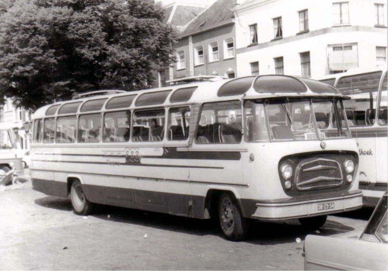 1956 FSZ-tours 9 König-Daf