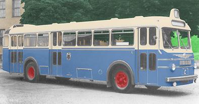 1956 Krauss-Maffei KMO 160 body Rathgeber