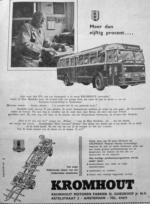 1956 Kromhout-1956-01