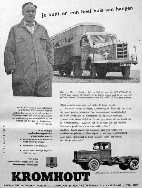 1956 Kromhout-1956-03