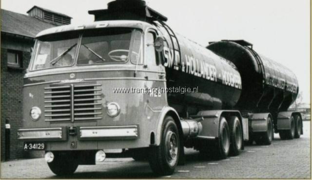 1956 Kromhout Web