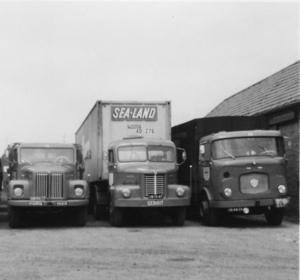 1956 Kromhouts
