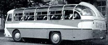 1956 laz-695-10