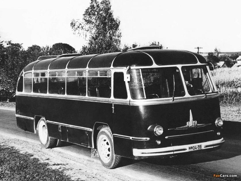 1956 laz 695