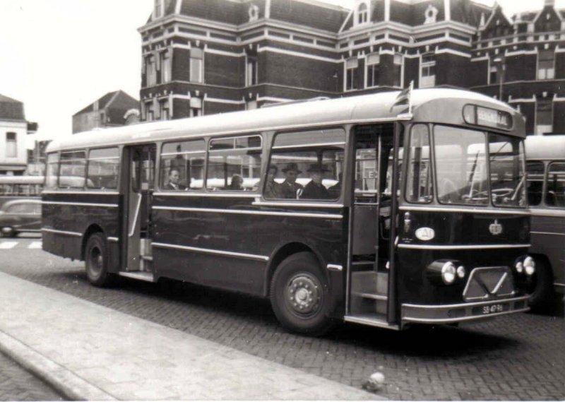 1957 Haas de 48 König