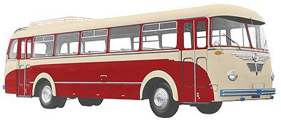 1957 Krauss-Maffei KMS 125 body also +V6