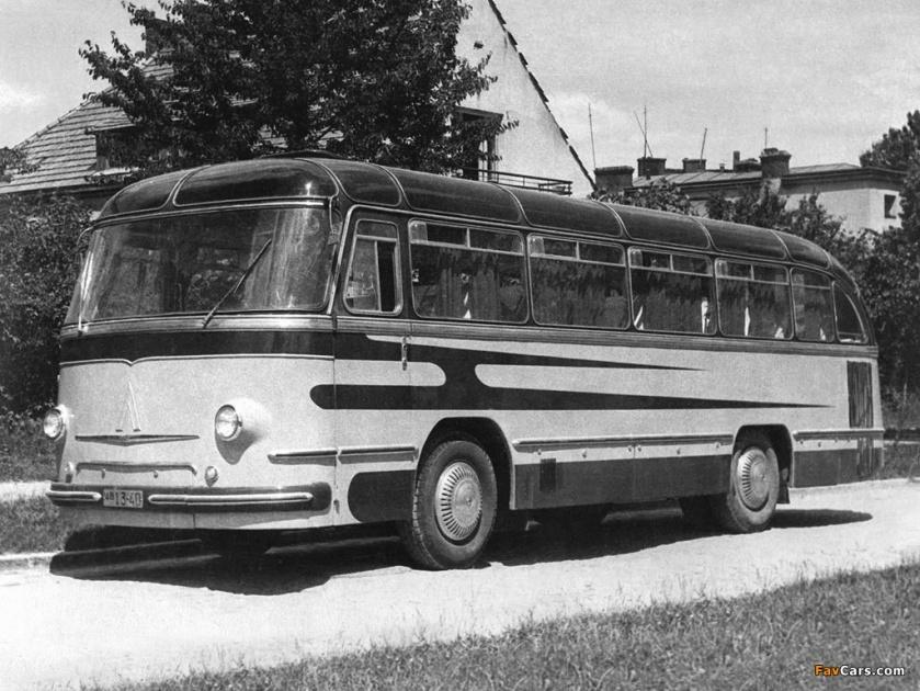 1957 laz 695