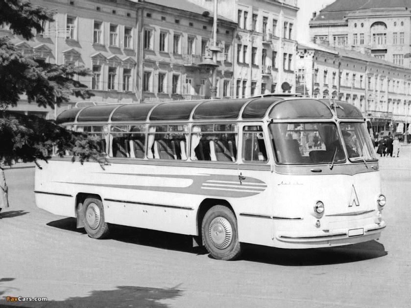 1957 laz 695a