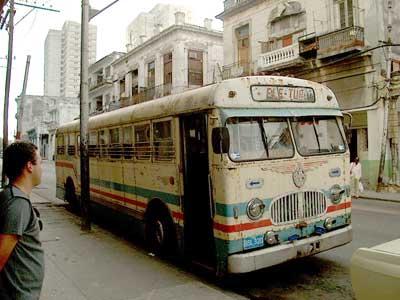 1958-59 Leyland Olympic Cuba