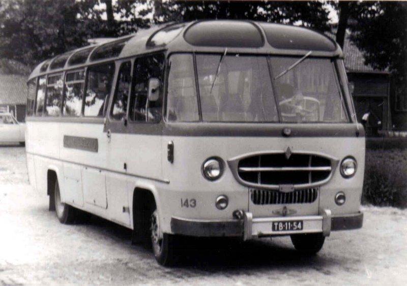 1958 AMZ de Muynck 143 König
