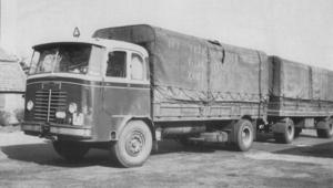 1958 Kromhout Visser