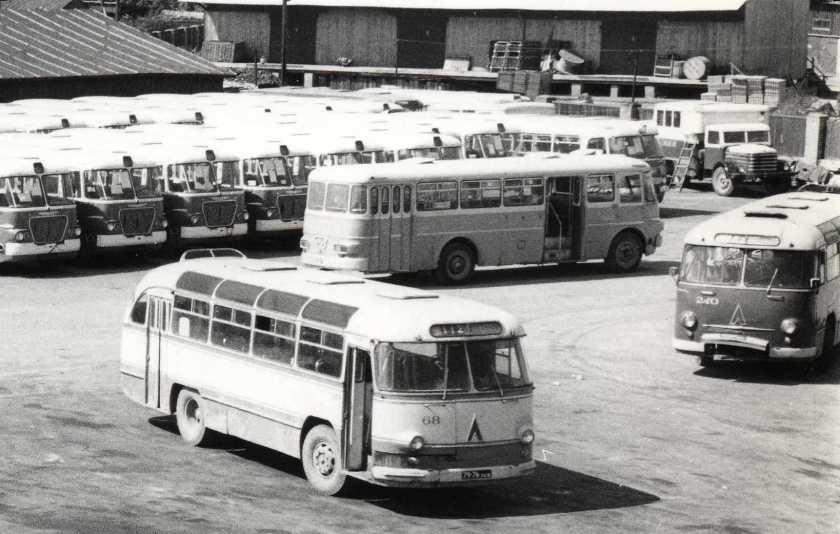 1958 laz-695e-07