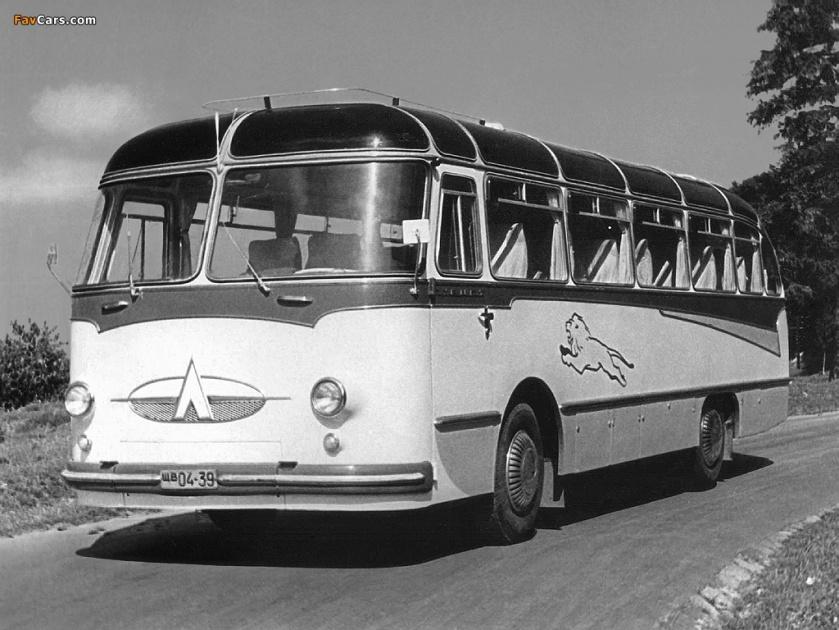 1958 laz 697