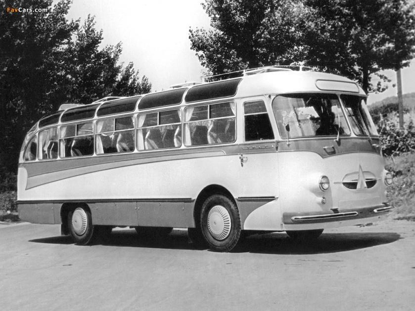 1958 laz 697a