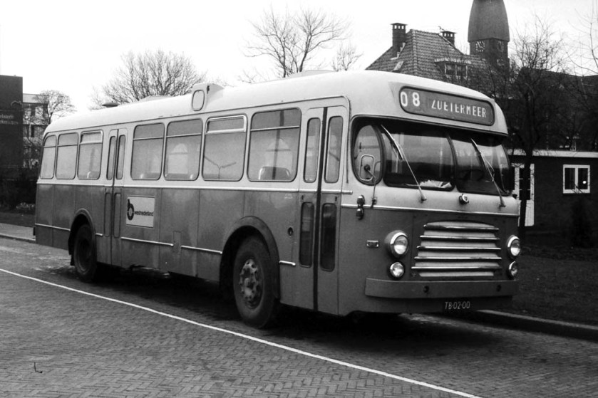 1958 Scania Vabis-Hainje Wim Vink (3)