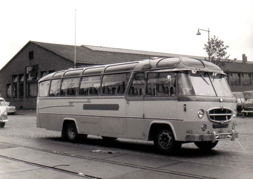 1958 TB-09-26 DAF B-1300 carr. König