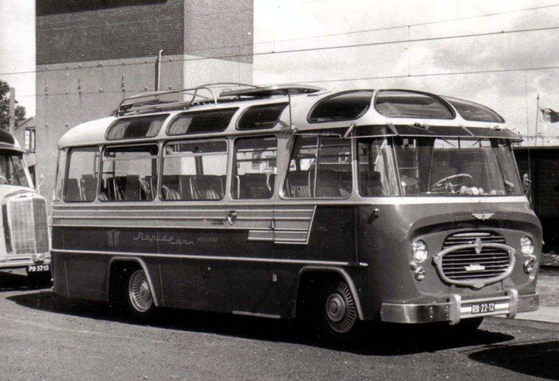 1958 Werff vd 9 König Austin