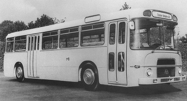 1959 Krupp-NWF O 124