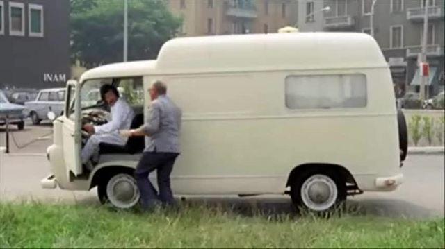 1959 Lancia Jolly a