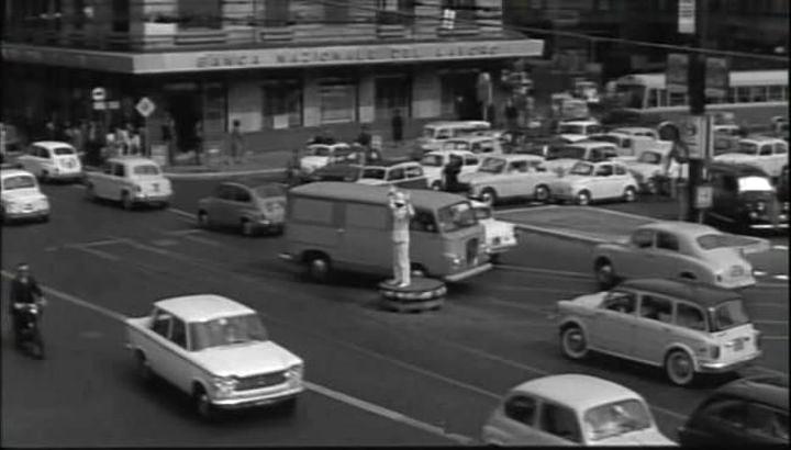 1959 Lancia Jolly