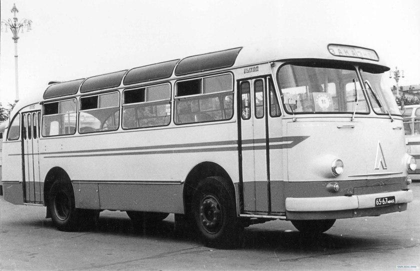 1959 LAZ 6567