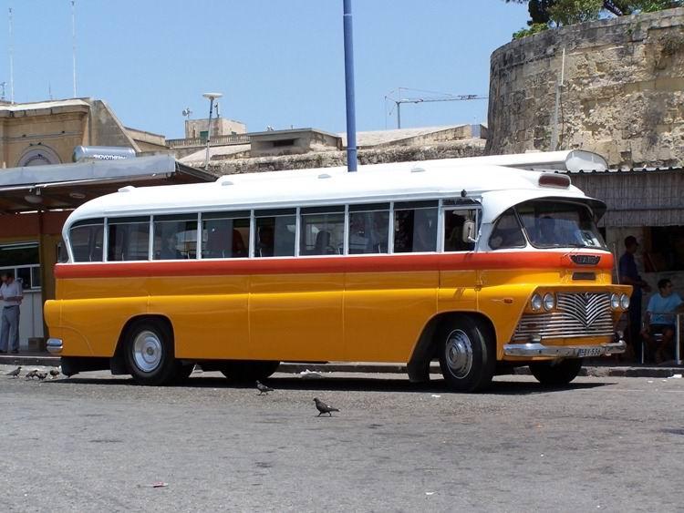 1959 Leyland Casha  Valletta Malta