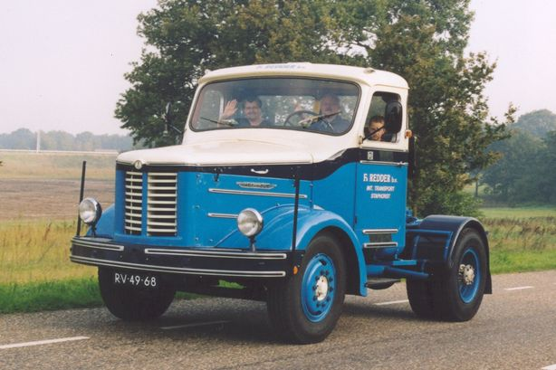 1959 Redder-Kromhout-kl