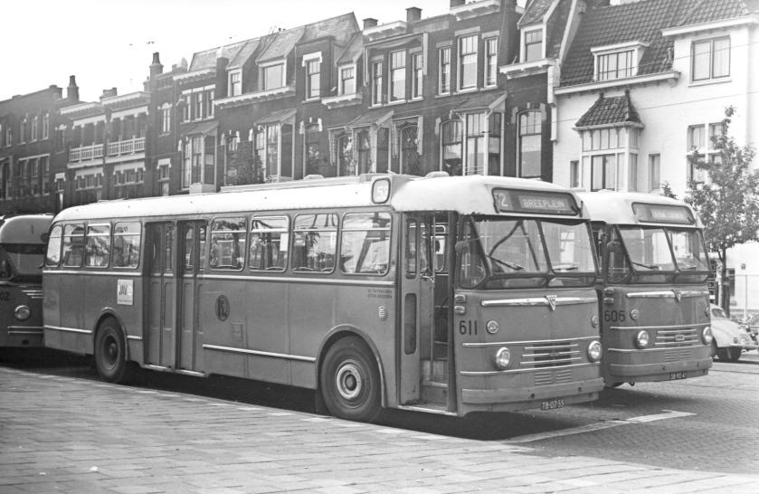 1960 611-2-Kromhout-Verheul