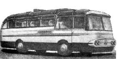 1960-66 LAZ 698 4