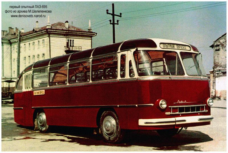 1960 laz-695-r-08