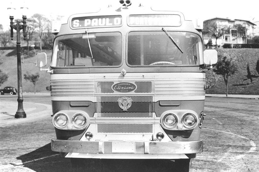 1960 SCANIA-VABIS B 76