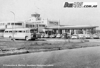 1960 Scania Vabis B74 EMSI