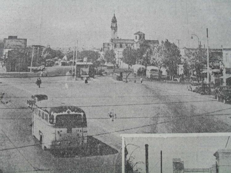 1961 BEDFORD LA MARAVILLA Y MACK Y OLYMPIC