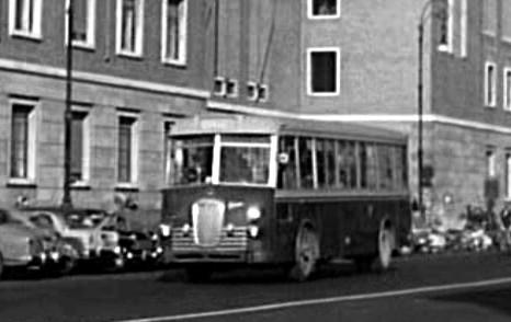 1961 Lancia Esatau P V.11 Garavini