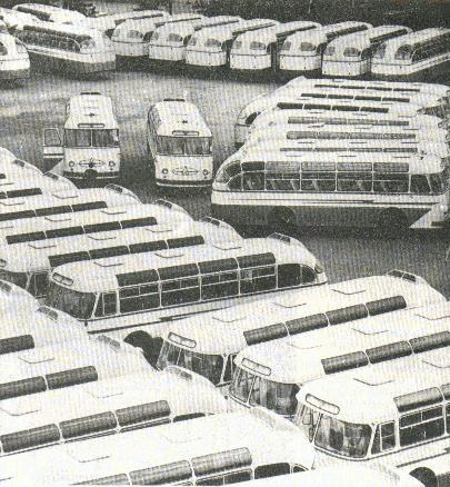 1961 LAZ 697 s