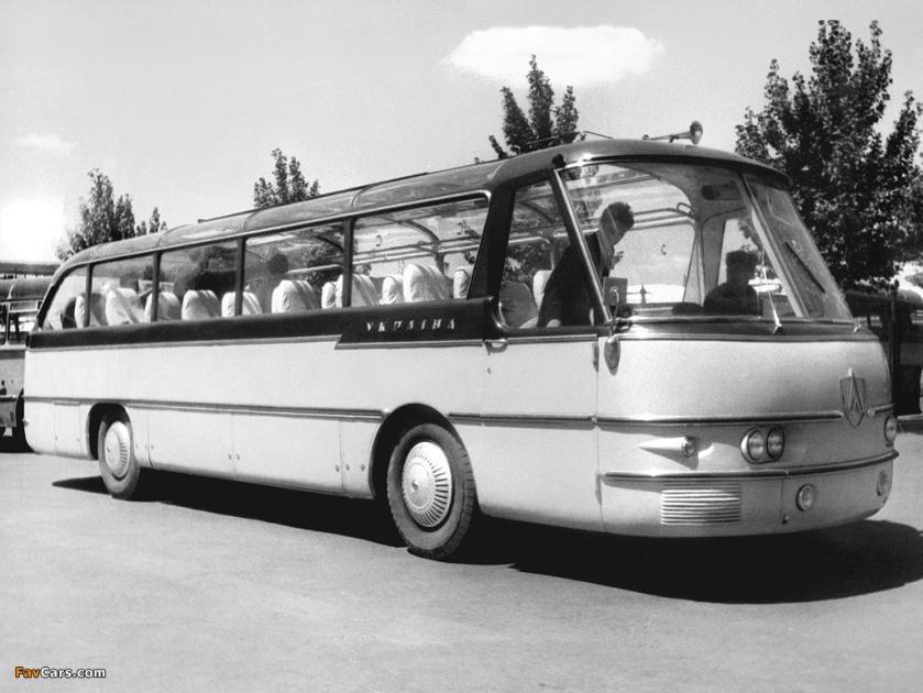 1961 laz ukraina 61