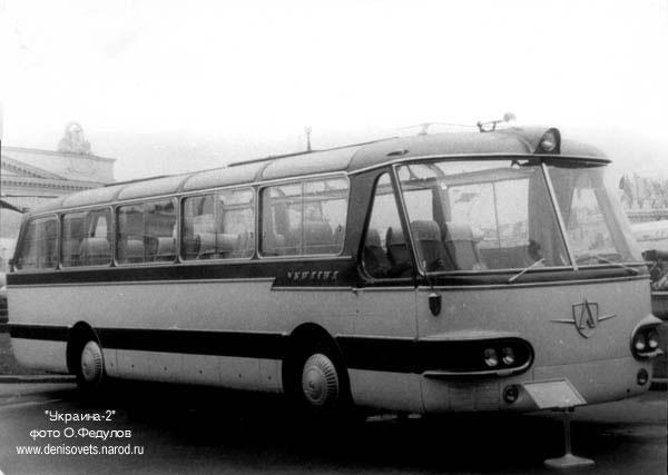 1961 LAZ UKRAINA2 1