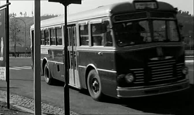 1962 Lancia Esatau P Casaro Tubocar