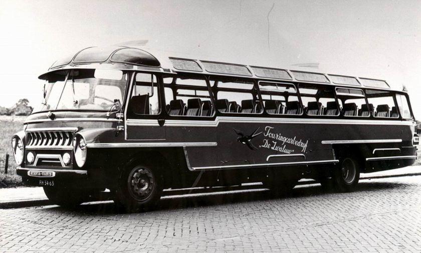 1962 Scania Vabis de Zwaluw (4)