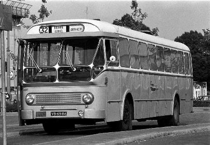 1963 Leyland LERT 2-1 0.680 179pk carr Den Oudsten GTW 401