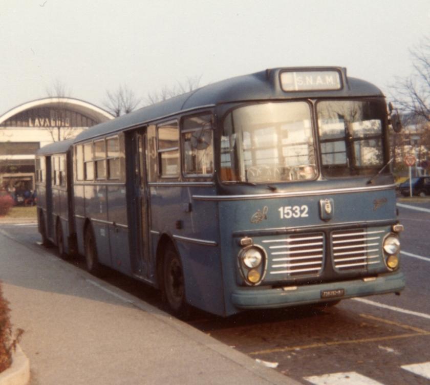 Metanopoli Piazza S.ta Barbara - 16 Novembre 1983
