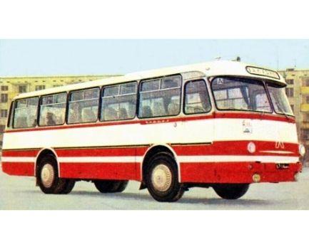 1964 LAZ 697M