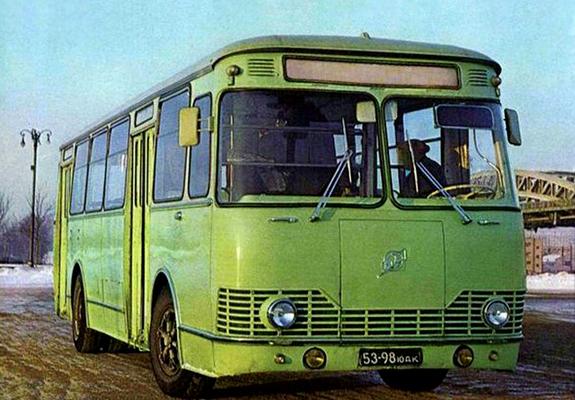 1964 liaz 677 1964 1 b