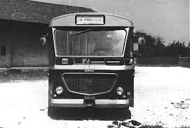 1965-70 Lancia esagamma a