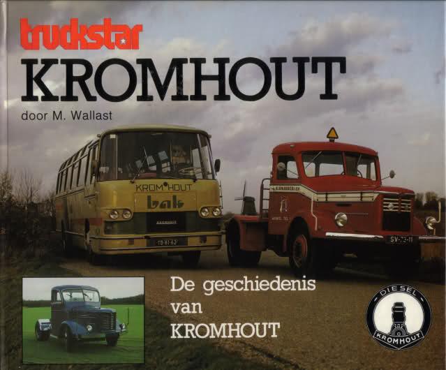1965 De geschiedenis van Kromhout