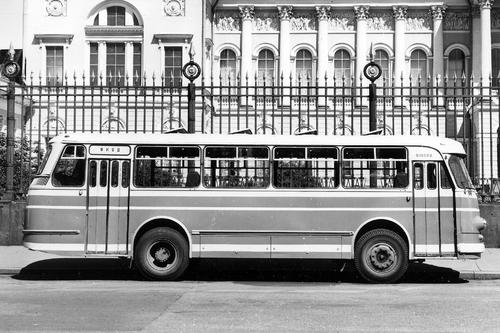 1966 LAZ 698 26s 5326