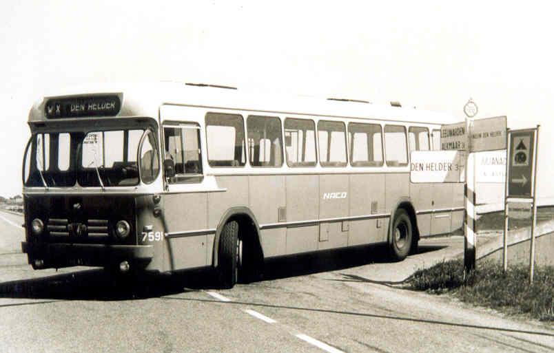 1966 Leyland Den Oudsten » 7591 NACO 7500