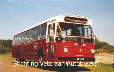 1966 Leyland, LV Verheul